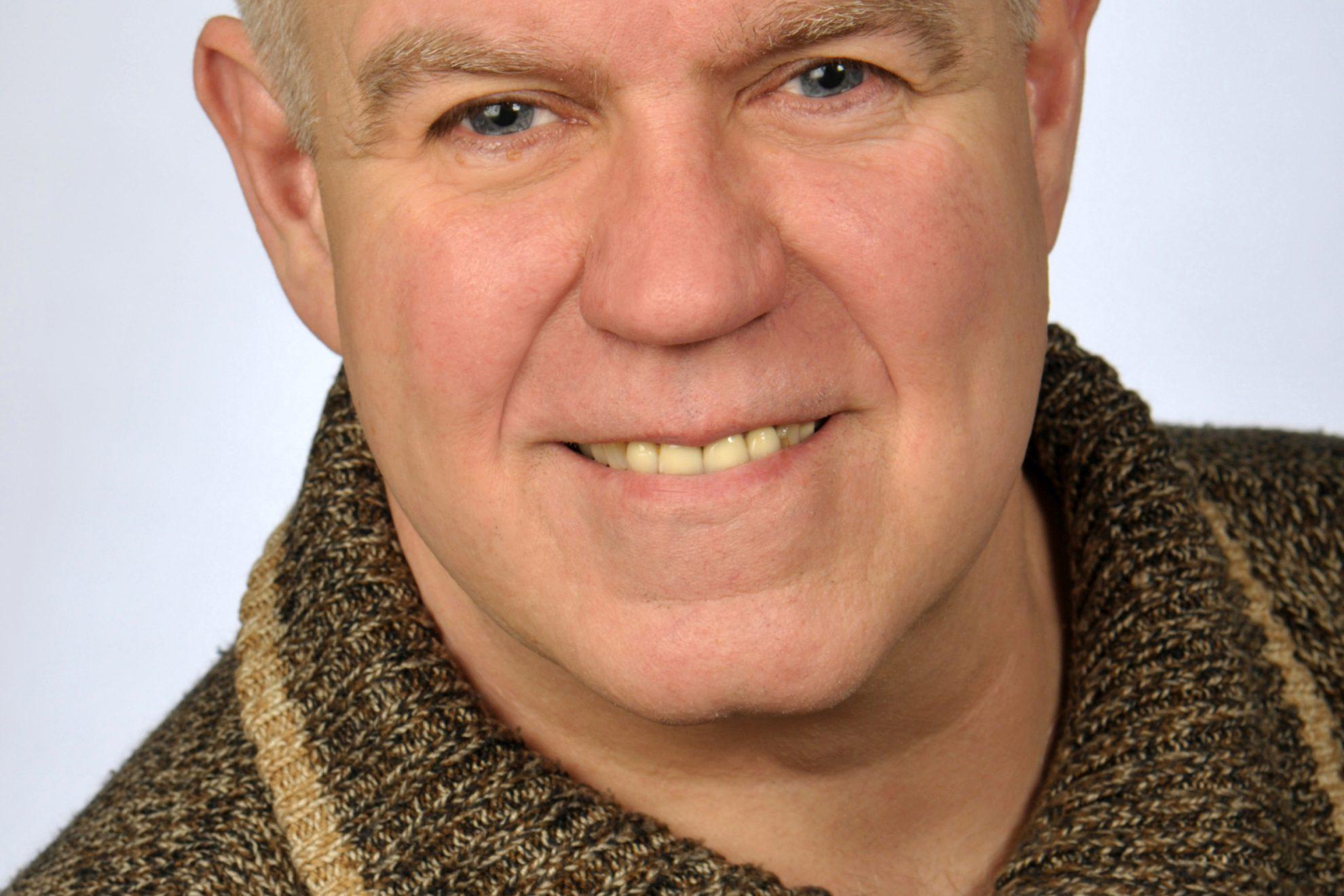 Armin Kuschnereit