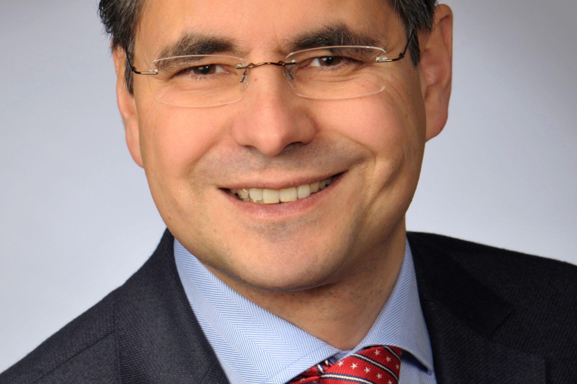 Georg Mahr
