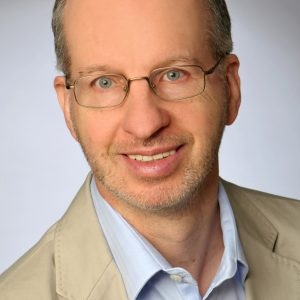 Klaus Seifert