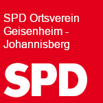 Logo: SPD Geisenheim